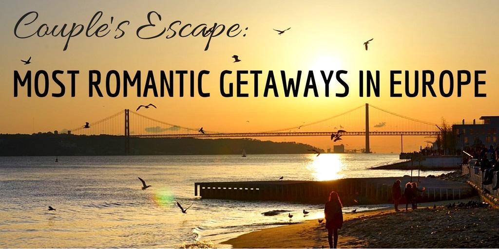 Couple's Escape-