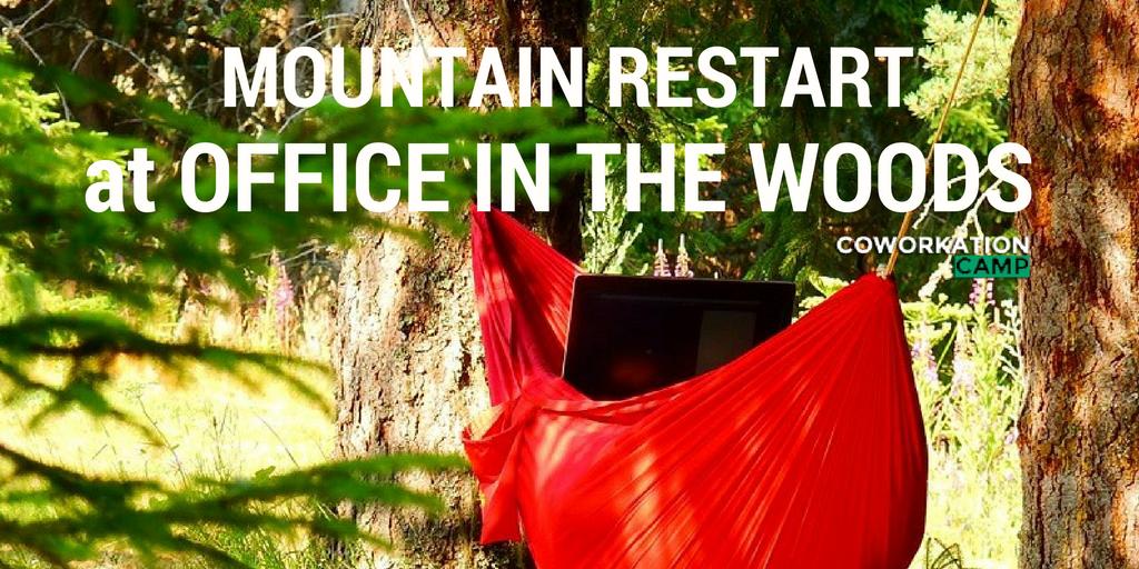 mountain restart