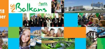 Go2Balkans International Travel Forum – 17-18 October in Sofia, Bulgaria