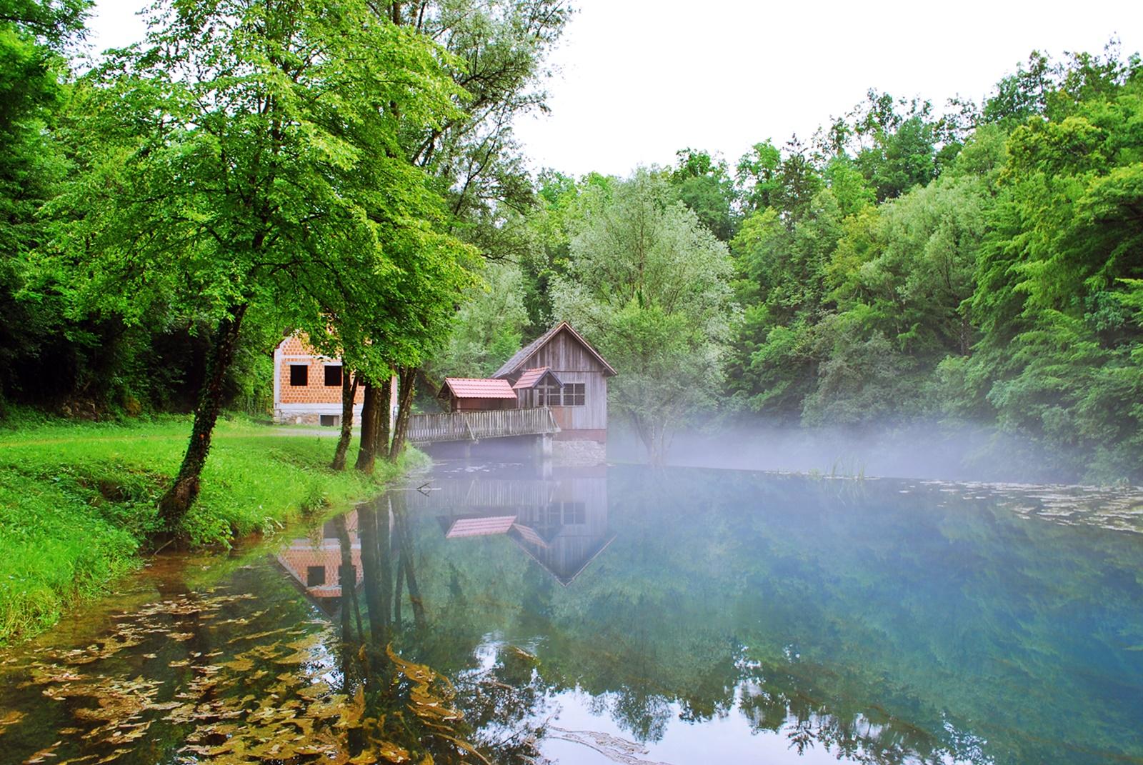 krupa-river-slovenia