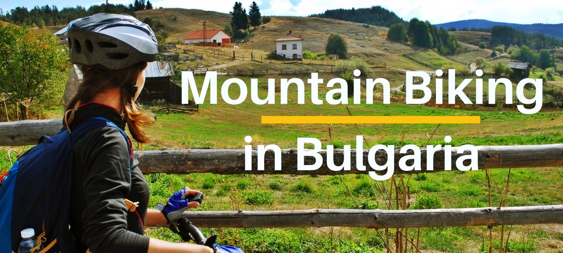 Mountain Biking in Bulgaria: 2-day cross country trip in Western Rhodopes