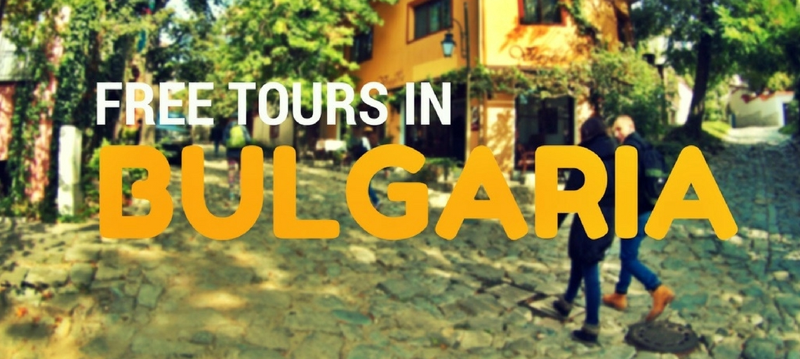 Free Tours in Bulgaria