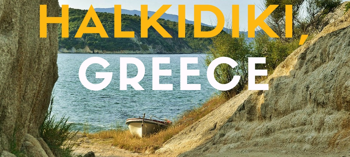 Why Halkidiki should be your next vacation choice