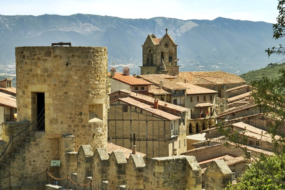 Burgos Northern Spain
