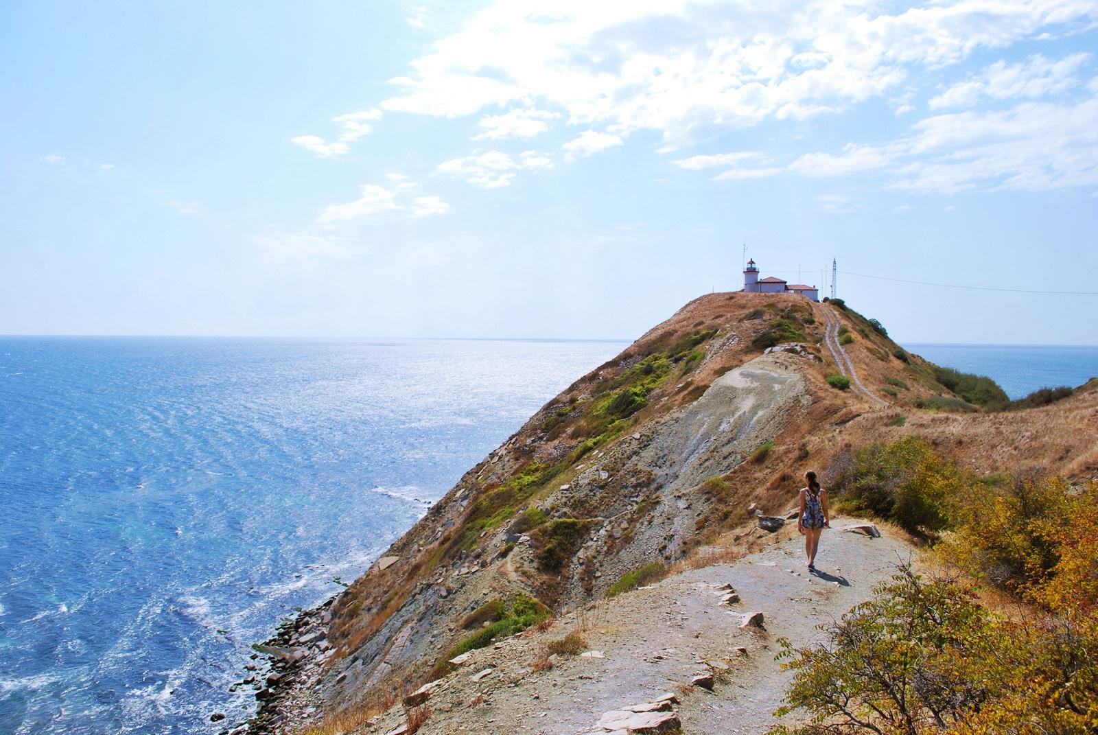 Cape Emine Bulgaria