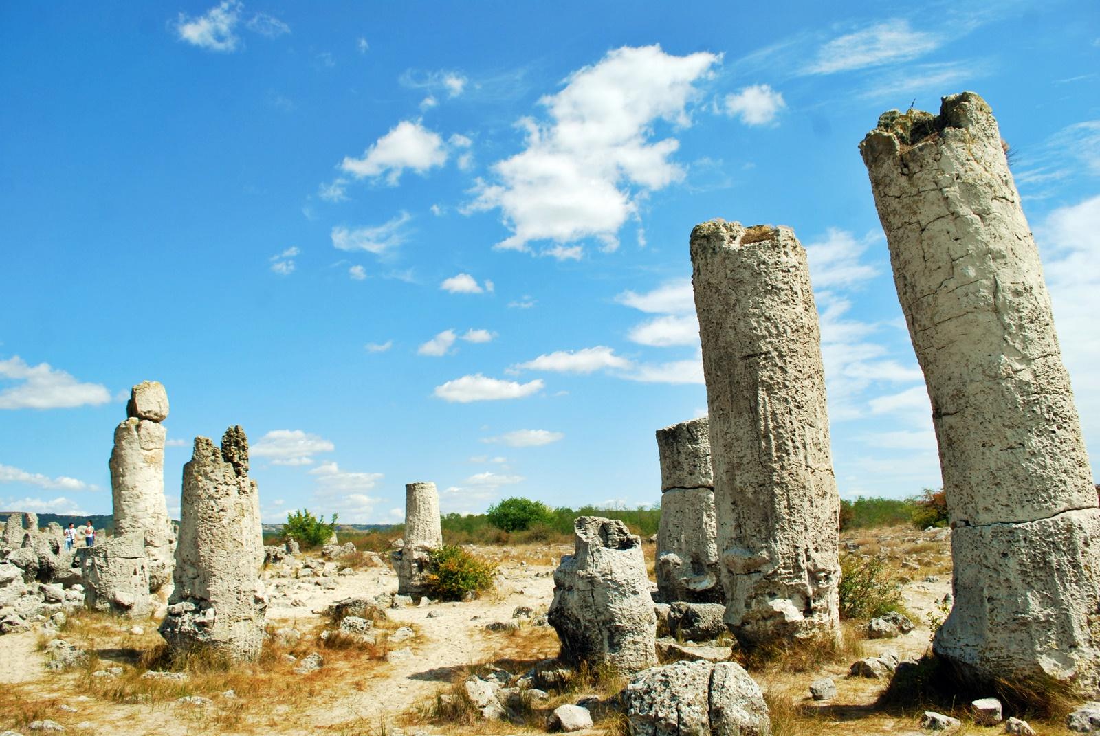 stone-forest-bulgaria