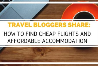 how to find cheap flights and affordable accommodation