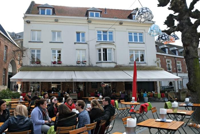 De Werf Leuven Belgium