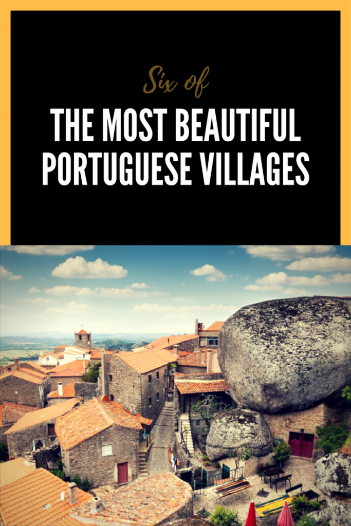 beautiful portugal villages