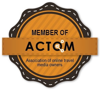ASTOM Bulgaria Travel Blogger