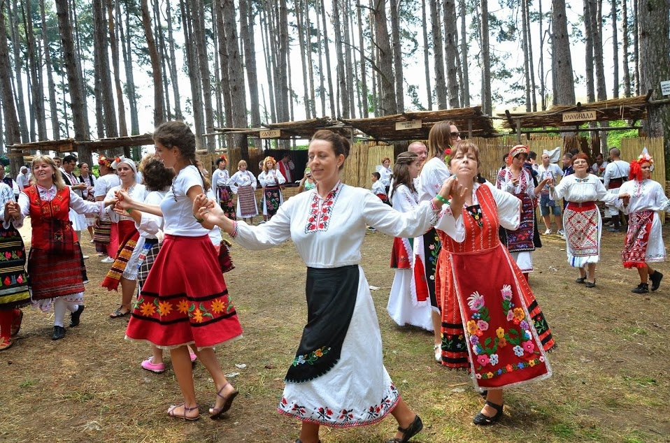 Traditional Festivals and Events in Bulgaria in 2017