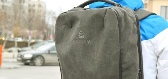 The New Arcido Carry-on Backpack and What We Think About It