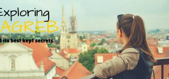 Exploring Zagreb and Its Best-Kept Secrets: Quirky Stories, Strukli and More