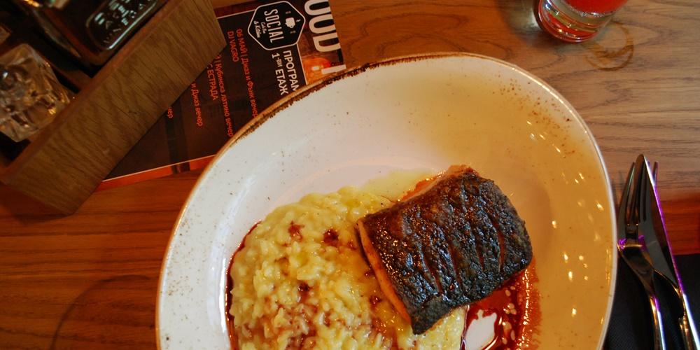 sofia restaurant week 2017