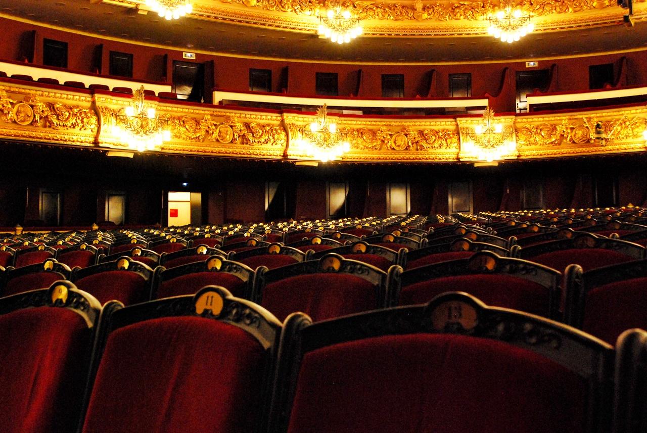barcelona-opera