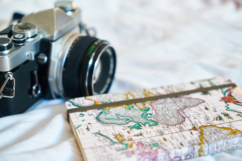 how to make it as a travel photographer