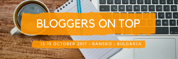 bloggers on top bulgaria