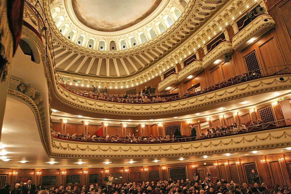 sofia opera and ballet