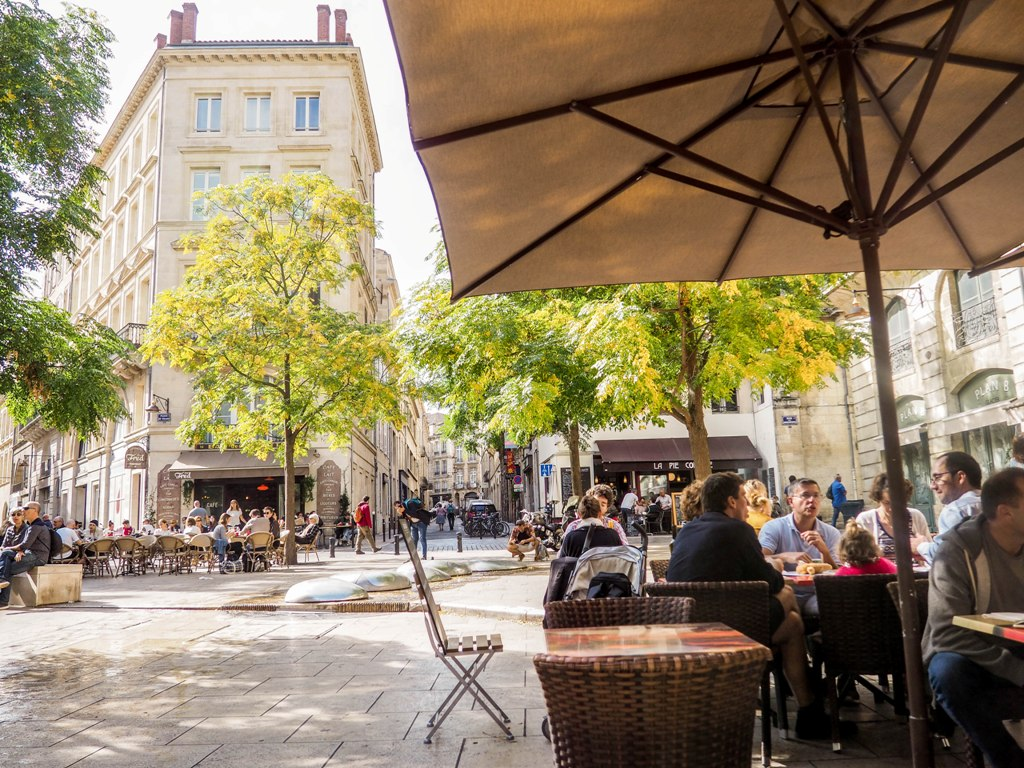 what to do in bordeaux, france