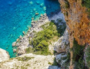 spots for naturel lovers in crete greece