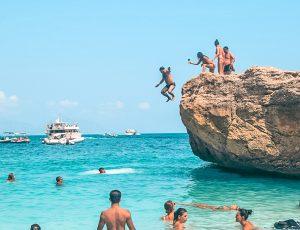 International Summer Week Sardinia
