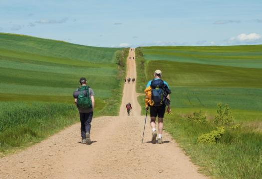 Hiking Camino de Santiago tips